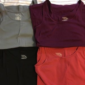 Time and Tru tank top lot